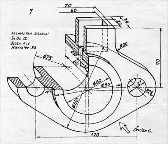 autocad 2010 mechanical tutorial pdf